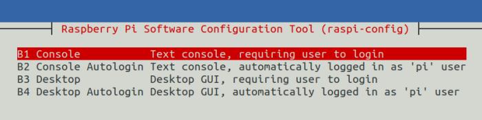 Disable autologon and desktop